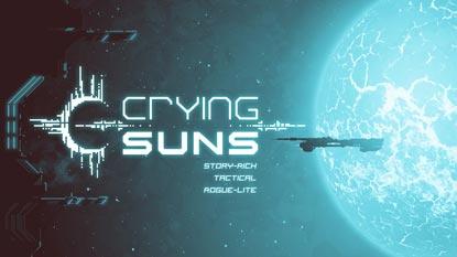 Ingyenesen beszerezhető a Crying Suns