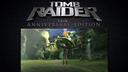 Játszható az eredeti Tomb Raider remake alfa verziója