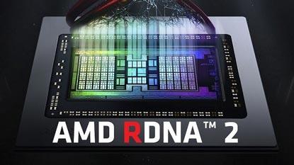 Állítólag új RDNA 2 alapú GPU-kon dolgozik az AMD