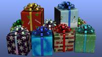 Regular Giveaways, Offerings cover