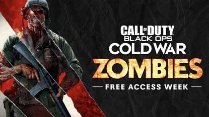 Egy hétig ingyen kipróbálhatjátok a Black Ops Cold War Zombies módját