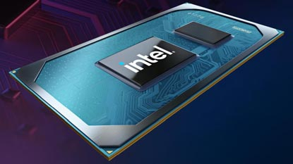 CES 2021: három architektúrájáról is mesélt az Intel