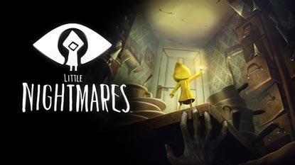 Ingyenesen beszerezhető a Little Nightmares