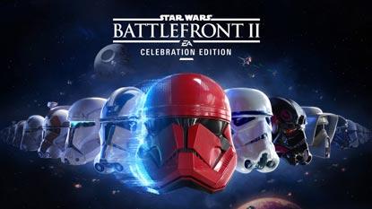 Ingyenesen beszerezhető a Star Wars Battlefront 2