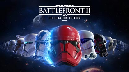 Star Wars Battlefront 2 is now free to keep on PC
