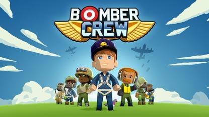 Ingyenesen beszerezhető a Bomber Crew