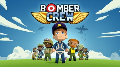 Get Bomber Crew for free right now
