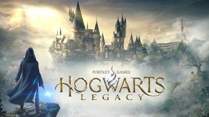 2022-re csúsztatták a Hogwarts Legacyt