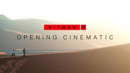Hitman 3: újra meg kell venni a Hitman 2-t a teljes PC-s élményért
