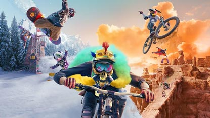 A Ubisoft elhalasztotta a Riders Republicot