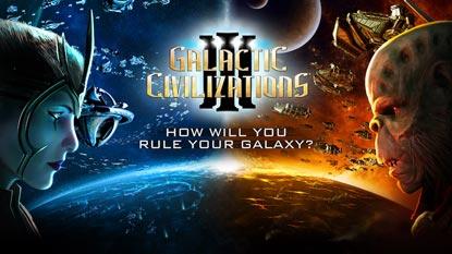 Ingyenesen beszerezhető a Galactic Civilizations 3