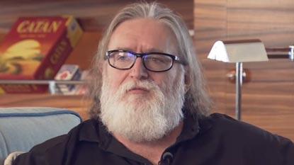 Gabe Newell szerint jól sikerült a Cyberpunk 2077