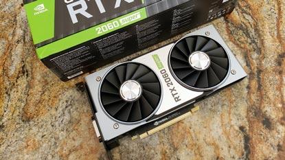 Visszatérhetnek a GeForce RTX 2060 és RTX 2060 Super GPU-k