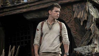 Elhalasztották az Uncharted filmet