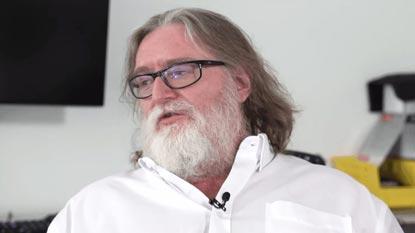 Gabe Newell megerősítette, hogy több játékon is dolgozik a Valve