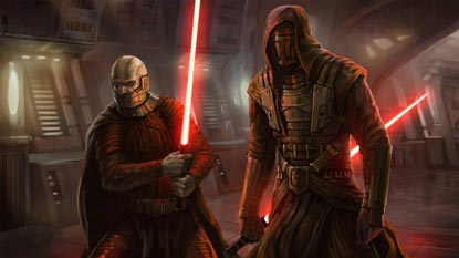 Visszatérhet a Star Wars: Knights of the Old Republic