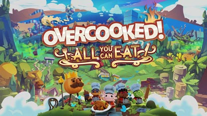 PC-re is érkezik az Overcooked! All You Can Eat