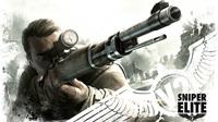 Ingyen Sniper Elite V2 cover