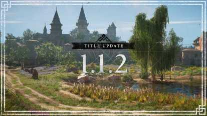 Assassin's Creed Valhalla: masszív frissítés érkezett