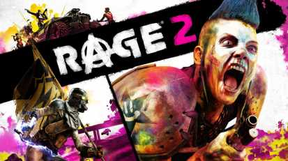 Rage 2 and Absolute Drift are free to keep on PC