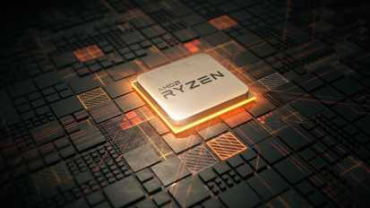 Az átlagnál magasabb lehet a Ryzen 5000-es CPU-k meghibásodási aránya