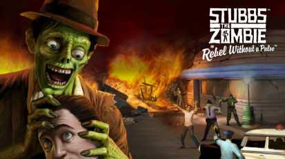 Újrakiadást kap a Stubbs the Zombie