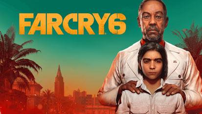 Hamis Far Cry 6 bétatesztre feljogosító emailek terjednek