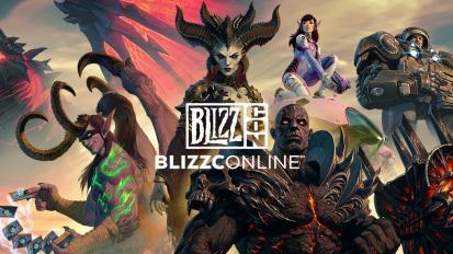Íme a BlizzCon 2021 első napjának minden bejelentése