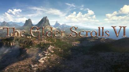 Kiszivároghatott egy Elder Scrolls VI gameplay