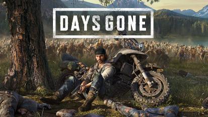 Days Gone: érkezik a PC-s verzió