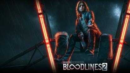Újfent elhalasztották a Vampire: The Masquerade - Bloodlines 2-t