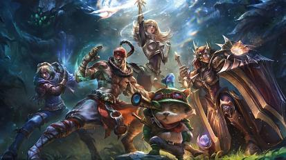 Bővíti csapatát a Riot Games, készül egy új MMORPG