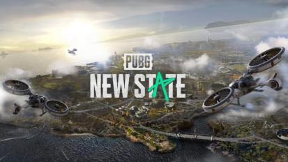 Bejelentették a következő PUBG címet, a New State mobiljátékot