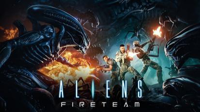 Érkezik egy új Alien-játék, a Fireteam
