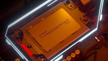 Világszerte elérhetővé vált az AMD Ryzen Threadripper Pro 3000WX széria