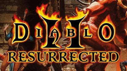 A Diablo II: Resurrected több alfateszten is kipróbálható lesz
