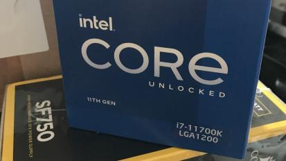 120 Intel Core i7-11700K CPU-t adott el megjelenés előtt a Mindfactory