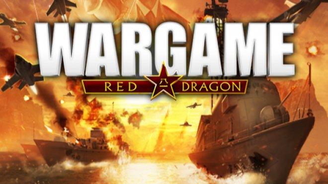Ingyenesen beszerezhető a Wargame: Red Dragon