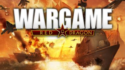 Wargame: Red Dragon is currently available for free on PC