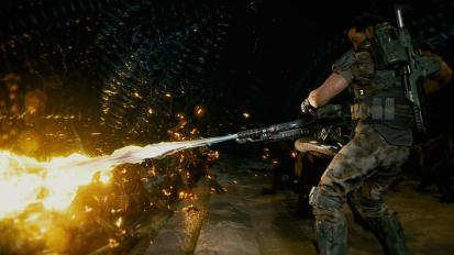 25 perces gameplay videón az Aliens: Fireteam