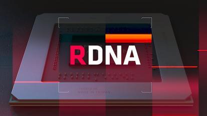 Állítólag RDNA alapú bányászkártyákat készít az AMD
