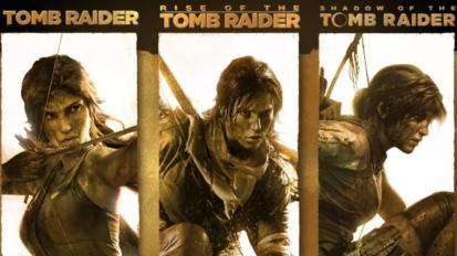 Kiszivárgott egy, a modern trilógiát tartalmazó Tomb Raider kollekció