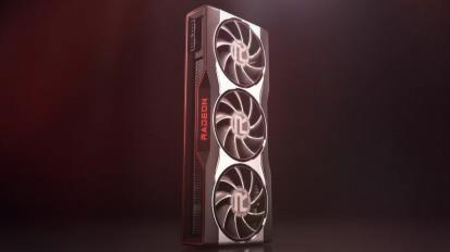 Nagyot zuhant az AMD részesedése a videokártyák piacán
