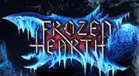 Free Frozen Hearth cover