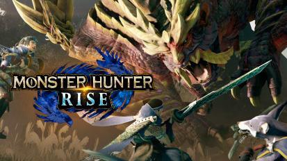 Elképesztően sikeres a Monster Hunter Rise
