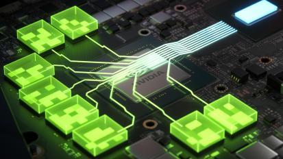 Az Nvidia aktiválta a Resizable BAR-t az RTX 3000-es kártyáknál