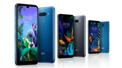 Nem készít többé okostelefonokat az LG