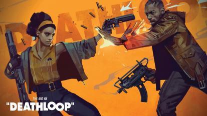 Elhalasztották a Deathloop megjelenését