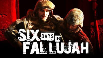 Masszív tiltakozást váltott ki a Six Days in Fallujah - csakúgy, mint 11 éve