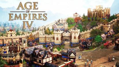 Age of Empires 4: rengeteg új információ és gameplay előzetes is érkezett